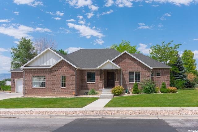 1949 N 600 W, Pleasant Grove UT 84062