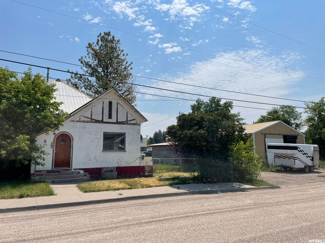 236 S 8TH ST, Montpelier ID 83254