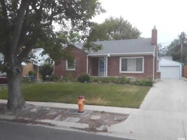 1779 E DOWNINGTON AVE, Salt Lake City UT 84108