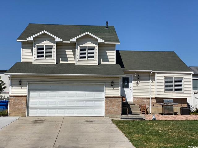 9961 N 4680 W, Cedar Hills UT 84062