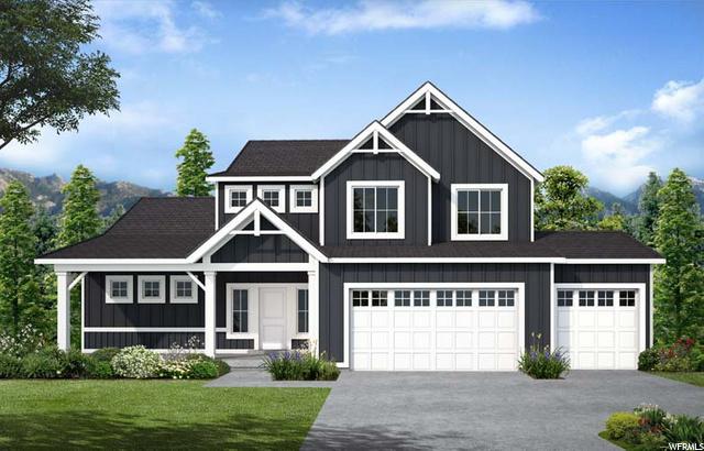 2012 E COLETTE ST #1117, Lake Point UT 84074