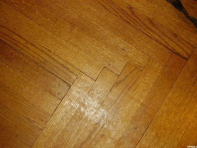 Front Room Oak Floor