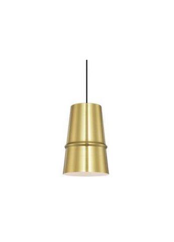 Pendant Light  - 492208-GD Gold
