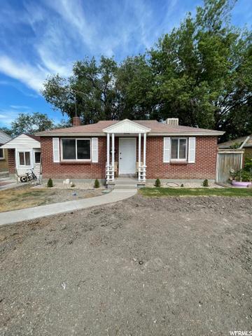 1486 W BELL AVE, Salt Lake City UT 84104