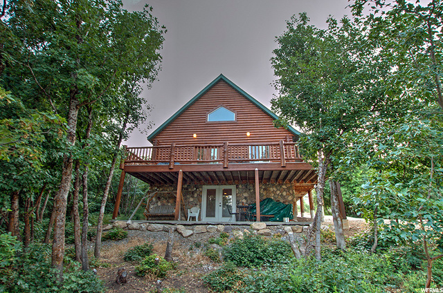 347  COLD SPRINGS DR, Fish Haven ID 83287