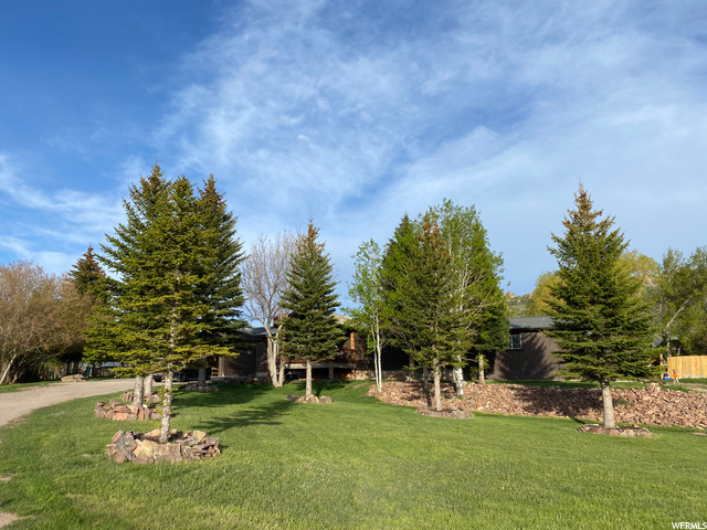 1478 E SMITHS FORK RD, Cokeville WY 83114
