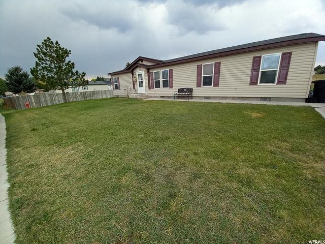 795 E 300 N, Soda Springs ID 83276