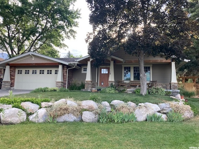 7765 S SILVER LAKE DR, Cottonwood Heights UT 84121