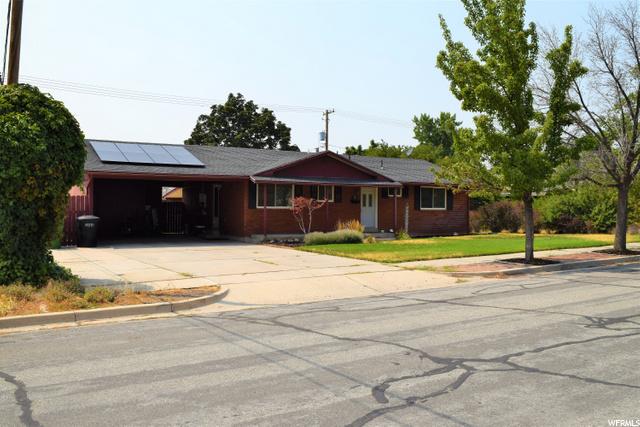 826 S KENTWOOD DR., Brigham City UT 84302