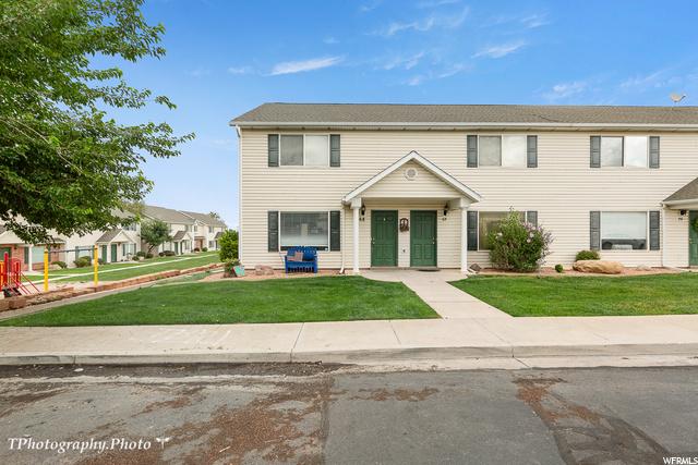 1148 N NORTHFIELD RD #68, Cedar City UT 84721