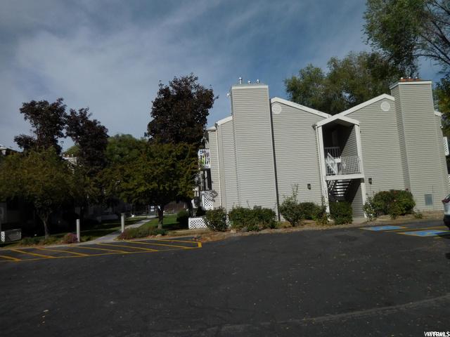 875 E ARROWHEAD LN #46, Salt Lake City UT 84107