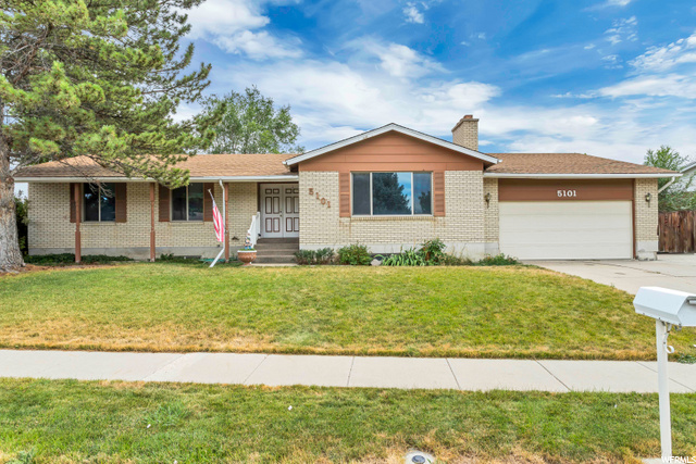 5101 W CREE DR, West Valley City UT 84120