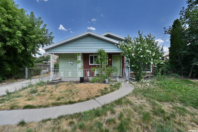 1272 N CATHERINE ST, Salt Lake City UT 84116