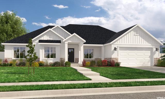 1543 N 540 W #234, Saratoga Springs UT 84043