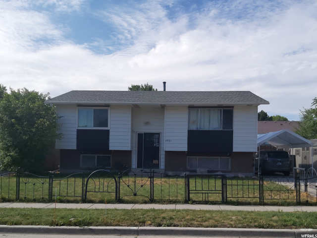 4983 W HELLAS DRIVE DR #17, West Valley City UT 84120