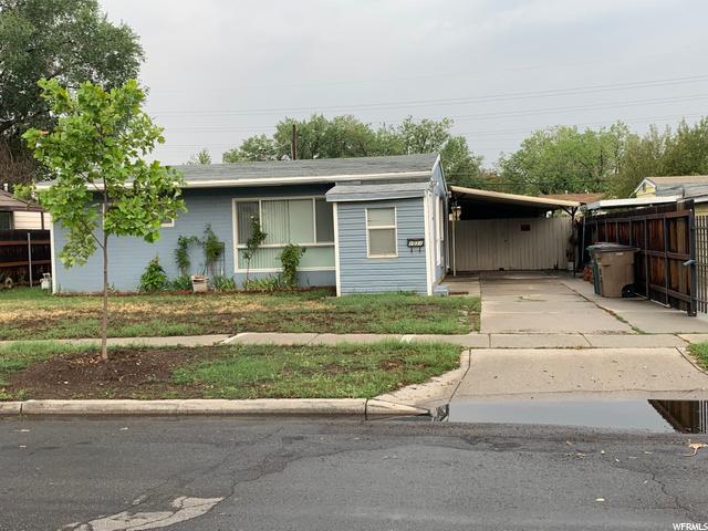 1031 N 1300 W, Salt Lake City UT 84116