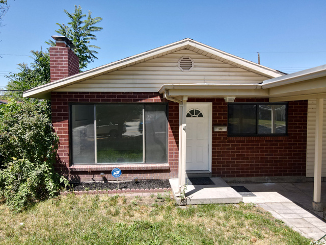 1311 N CATHERINE ST, Salt Lake City UT 84116