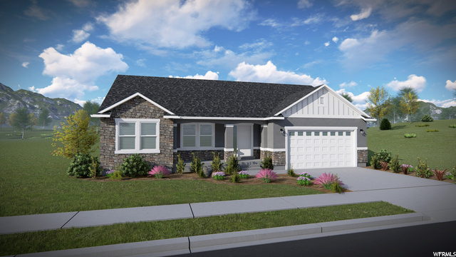 Quailhill at Mt. Saratoga is a fantastic community featuring single family homes, townhomes, and condos. Mt. Saratoga is a master-planned community that will feature future parks, trails, and open space. Quailhill is in close proximity to Utah Lake, The Ranches Golf Club, stores, and restaurants. Easy access to Pioneer Crossing also allows for an easy commute. EMILY FLOOR PLAN.