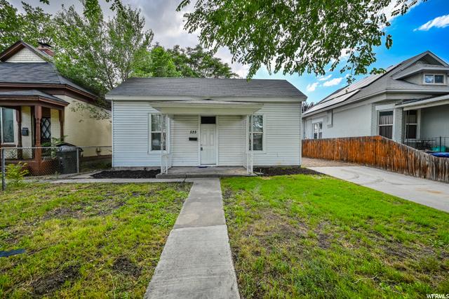 525 N 600 W, Salt Lake City UT 84116