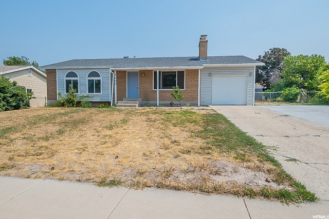 3609 S CHIPPEWA RD VLY, West Valley City UT 84120