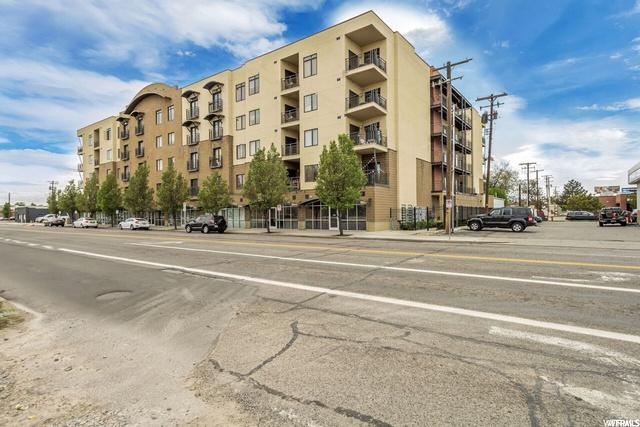 2150 S MAIN ST #401, South Salt Lake UT 84115
