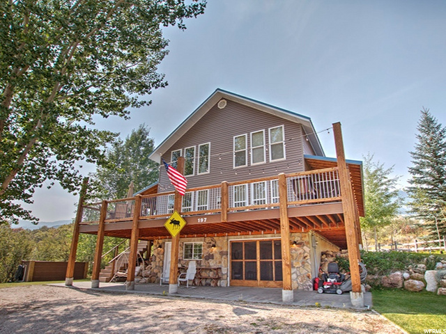 197  COLD SPRINGS DR #331, Fish Haven ID 83287