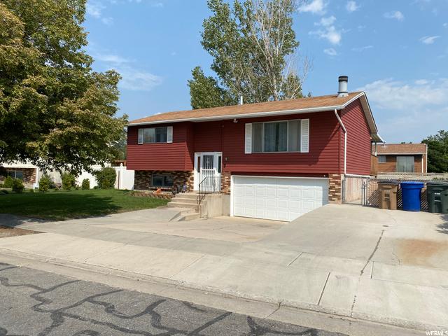 816 N SIR PHILIP DR, Salt Lake City UT 84116