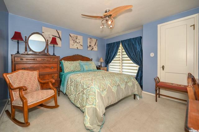 2nd Bedroom Up
