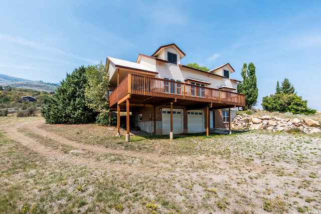 55  CLARK AVE, Fish Haven ID 83287
