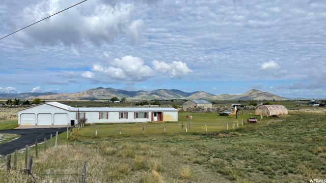2766  HAWKER LN, Soda Springs ID 83276