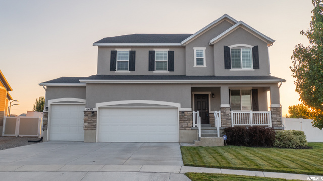 6459 N STAR DISCOVERY WAY W, Stansbury Park, UT 84074