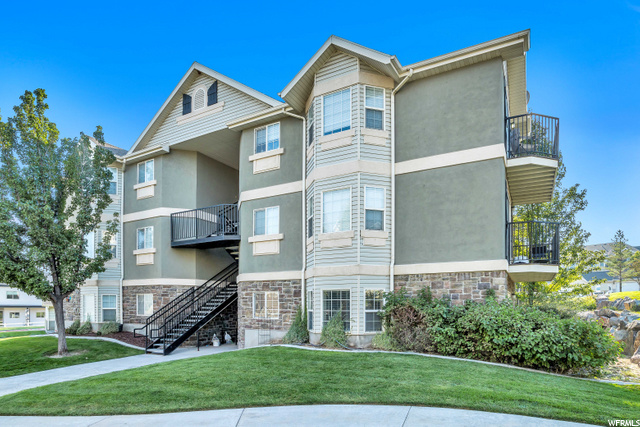 164 W DAYBREAK LN, Saratoga Springs UT 84045