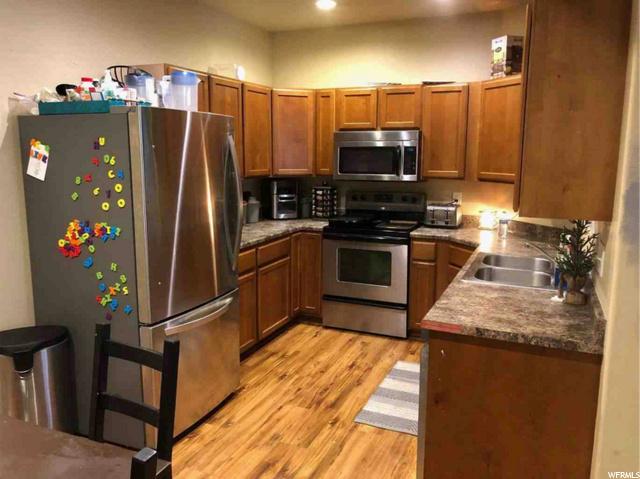 136 W SPRING HILL WAY, Saratoga Springs UT 84045