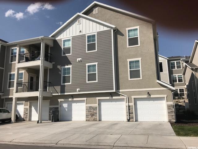 1776  NEW CASTLE LN #A203, Saratoga Springs UT 84045