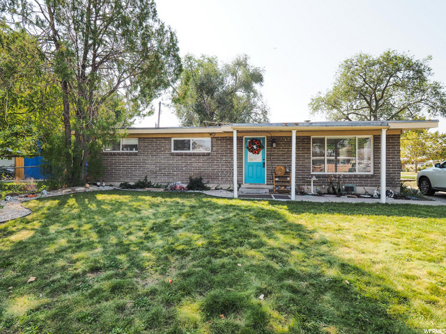 2965 W AMHERST AVE, West Valley City UT 84119