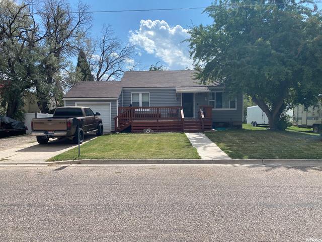 121 W 3RD S, Soda Springs ID 83276