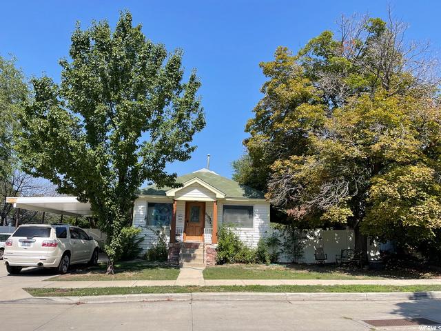 1217 E ZENITH AVE, Salt Lake City UT 84106