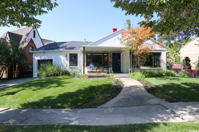 1387 E PRINCETON AVE, Salt Lake City UT 84105