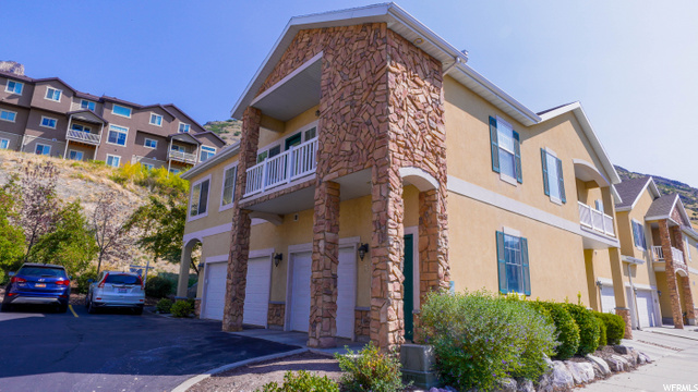 1043 S CANYON MEADOW DR #3, Provo UT 84606