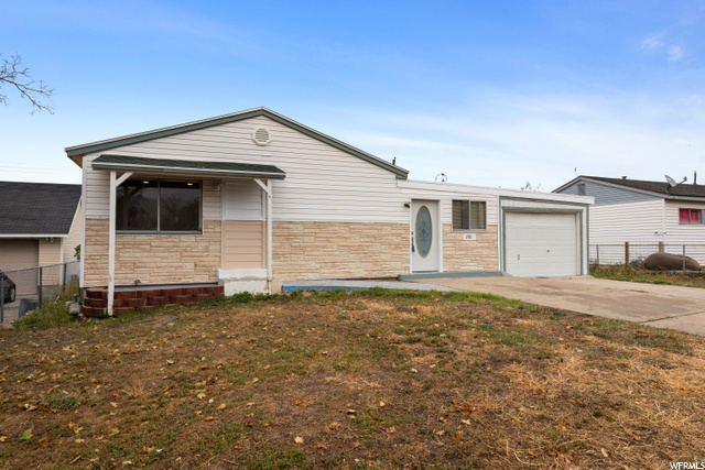 281  VALLEY VIEW DR, Tooele UT 84074