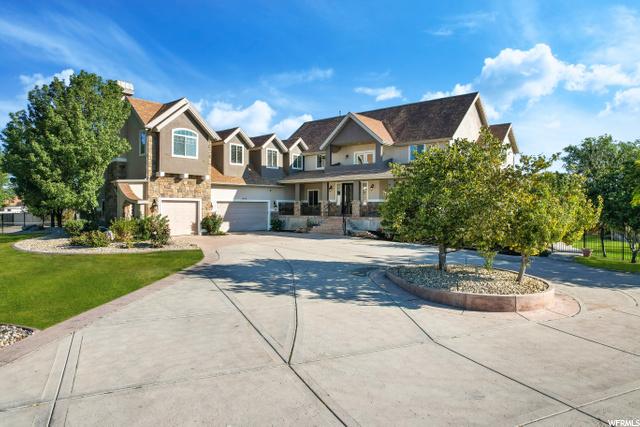 1454 W RIVERTON RD, Riverton UT 84065
