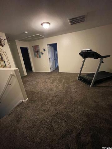 Upstairs Gathering Room