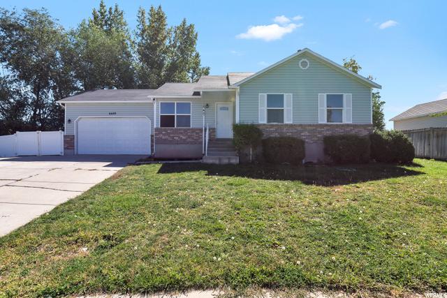 6609 W JUBILEE CT, Salt Lake City UT 84128