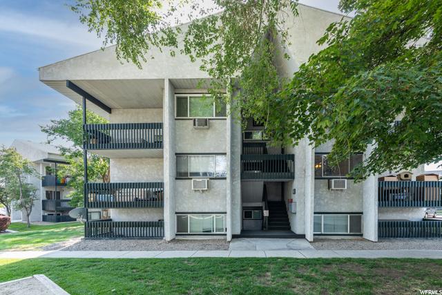 223 E HILL AVE #4, Salt Lake City UT 84107