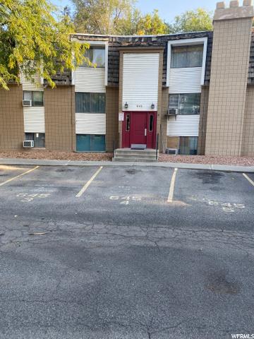 645 E SWENSON AVE AVE #3, Springville UT 84663