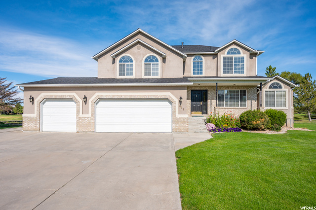 618 COUNTRY CLB, Stansbury Park, UT 84074