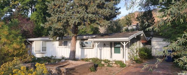 4253 S OLYMPUS VIEW DR, Salt Lake City UT 84124