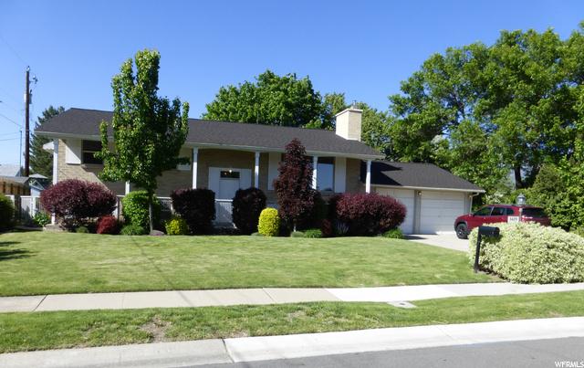 5429 S DUNBARTON DR, Salt Lake City UT 84117