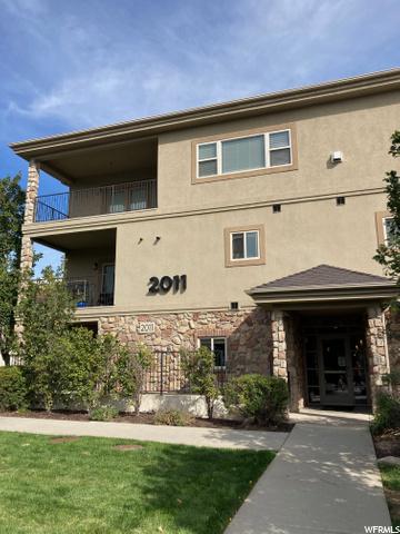 2011 S 2100 E #206, Salt Lake City UT 84108