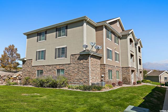 137 W SPRING HILL WAY #137, Saratoga Springs UT 84045